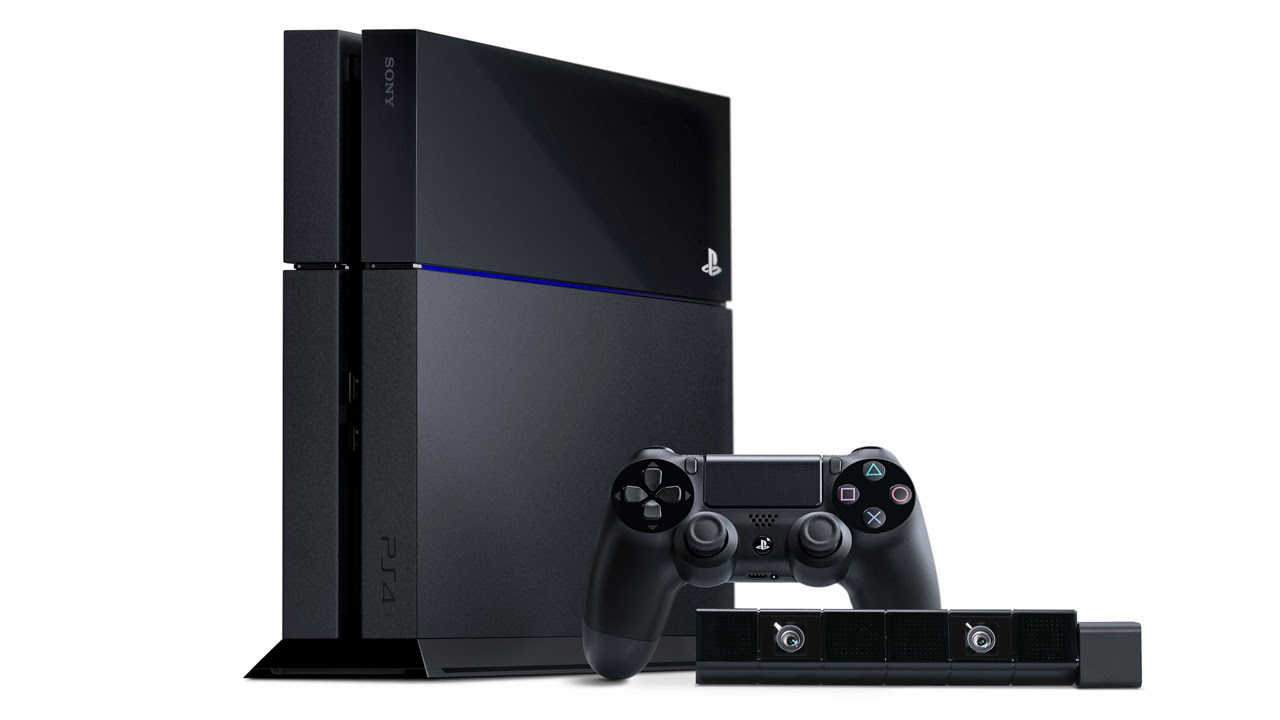 "Sony announced that it sold over one million copies of its new console, the PlayStation 4, in the United States and Canada. Only one problem ""Blue light of death"" and overheating just cause trouble."