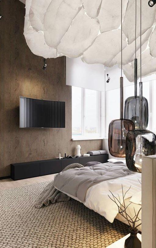 incredible bedroom decoration idea