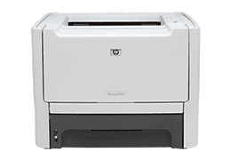Image HP LaserJet P2014 Printer Driver