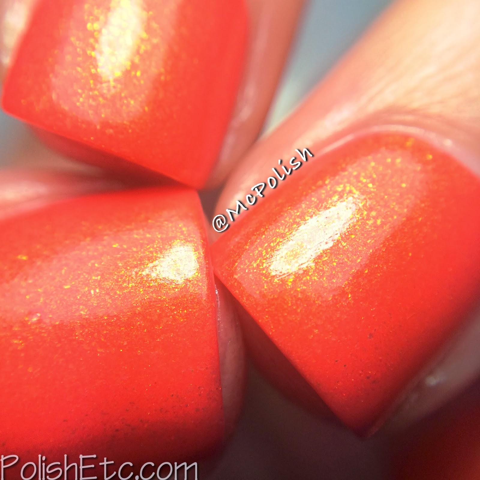 Pretty Serious - Generally Hazardous macro
