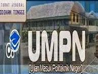 PENDAFTARAN ONLINE UMPN 2020-2021