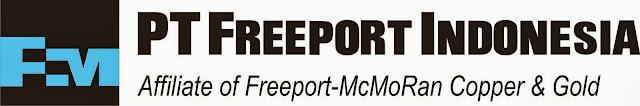 Penerimaan Staf Besar-besaran PT. Freeport Indonesia Tahun 2017 Untuk D3-S1 Semua Jurusan