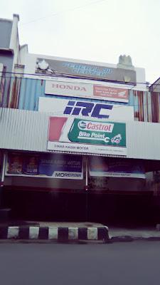Toko Sparepart Motor Murah Terlengkap di Kota Tasikmalaya
