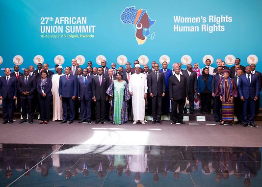 L'Union Africaine s'apprête à réintégrer le Maroc.