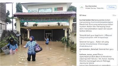 BANDAR RESMI SBOBET - Suara Warga Kota Medan : Pantaskah Pemkot Medan Masih Menjabat??