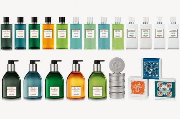 Vivre Parfum HermèsUn De Nouvel Le Art Bain 3Rjq45AL