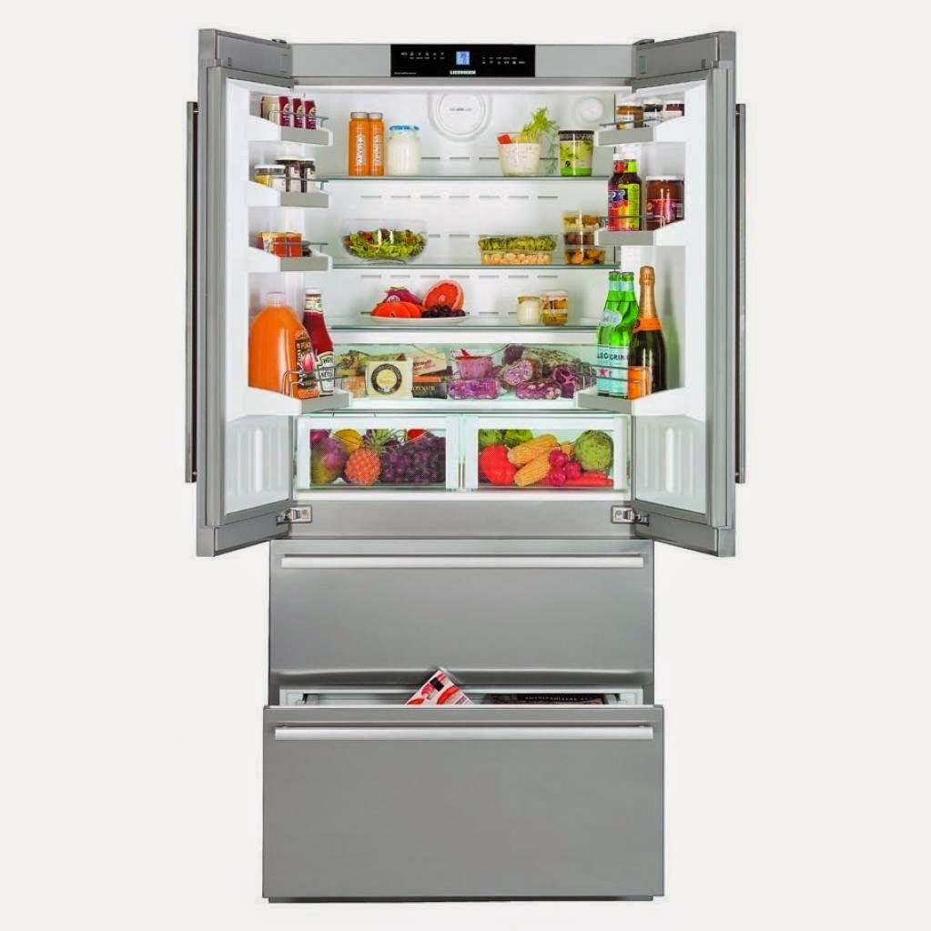 Best refrigerator reviews: liebherr refrigerator reviews