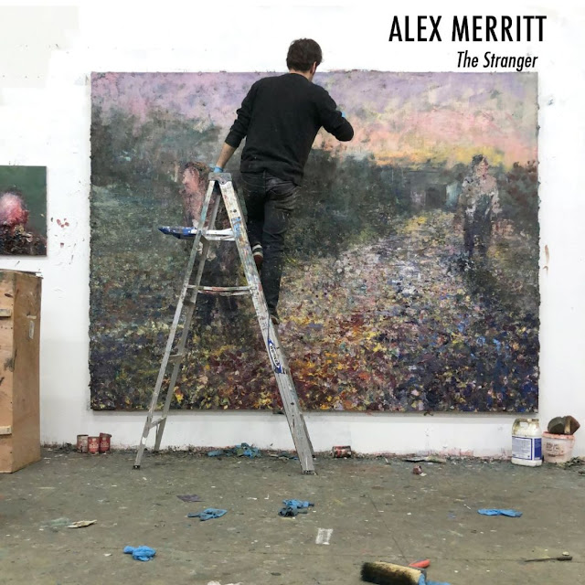 """Alex Merritt – The Stranger"" Exhibition at Booth Gallery"