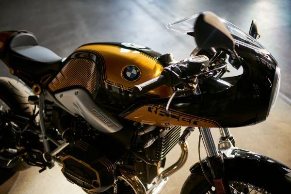 Ανανέωση μοντέλων BMW Motorrad για το model year 2019