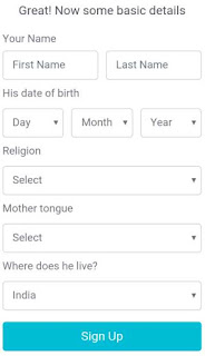 Marriage Registration online