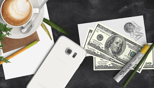 Aplikasi Terbaik untuk Menghasilkan Uang di Android
