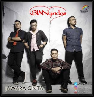 Download Lagu Terbaru Bian Gindas Jawara Cinta Mp3 Terpopuler