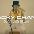 New Audio | Jacky Chant Ft.Yamoto Band-Wabaya