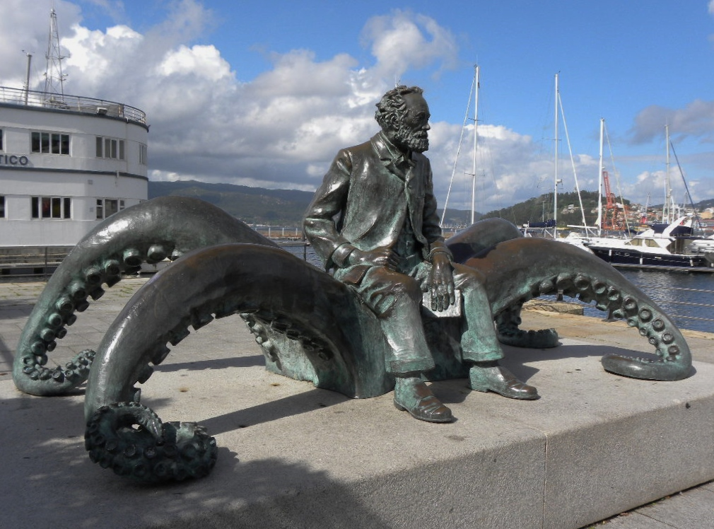 Richer For Wandering Galicia Spain Heres Looking At You Pilgrim