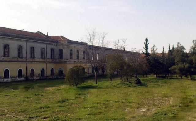 Μουσείο του Ποντιακού Ελληνισμού, με μόνιμη έκθεση για τη Γενοκτονία των Ποντίων στο στρατόπεδο Παύλου Μελά