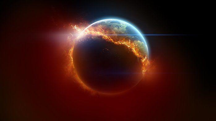 Especialista diz que fim do mundo pode acontecer nesta quinta (16)