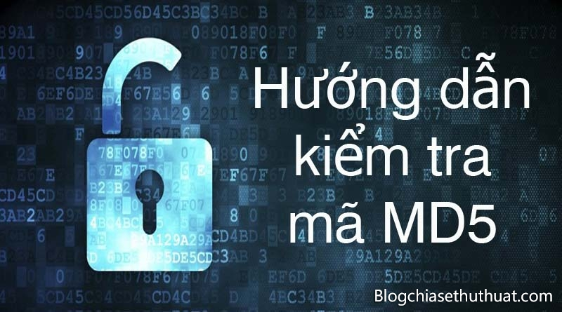 Tải HashCalc - Phần mềm kiểm tra mã MD5, SHA1