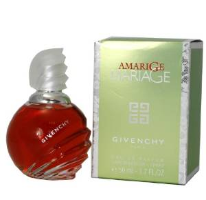 Amarige Mariage by Givenchy for Women, Eau De Parfum Spray