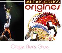 Origines d'Alexis Gruss