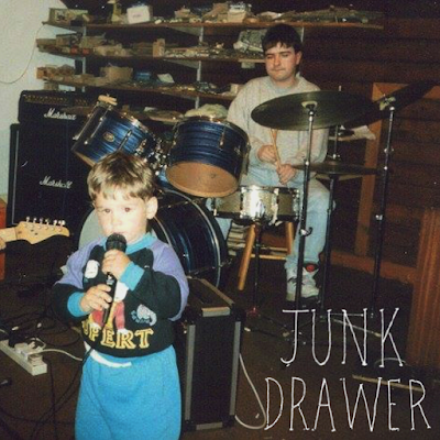 Junk Drawer EP