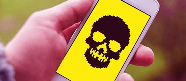 Dampak Buruk Radiasi Smartphone Bagi kesehatan