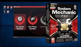 System Mechanic Pro 18.5.1.278 Multilingual