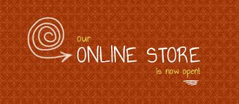 Shop in our online store ( please click here)