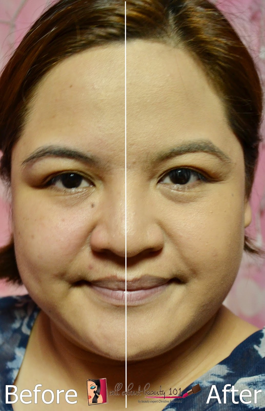 Maybelline Super Bb Fresh Matte Cushion In Natural Give Away Sand Beige Compare The Coverage Did On My Skin