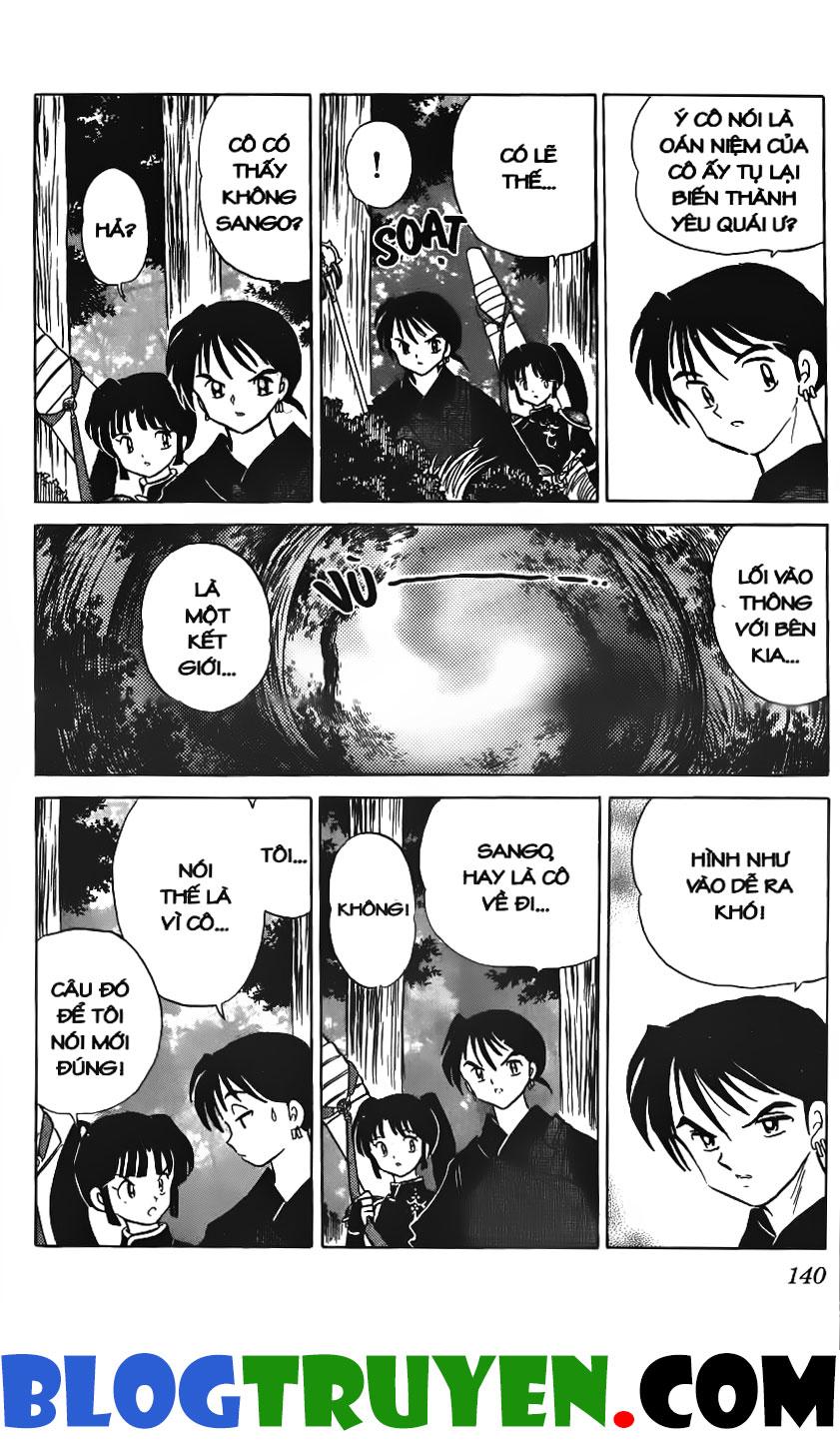 Inuyasha vol 21.8 trang 9