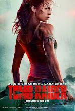 Torrent – Tomb Raider: A Origem – WEB-DL | 720p | 1080p | Dublado | Legendado (2018)