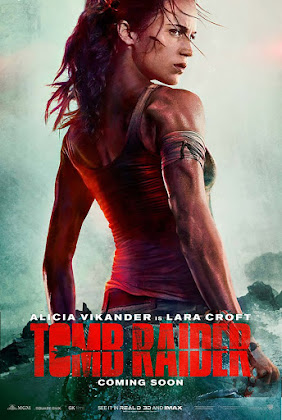 Tomb Raider (2018) Torrent