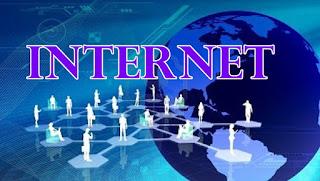 aplikasi untuk akses internet