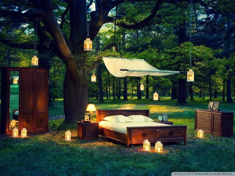 25 Best Wallpapers For HTC Nexus 9 outdoor bedroom nature