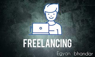 earn money by freelancing