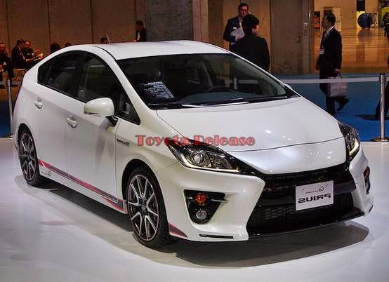 2016 Toyota Prius Redesign and Release Date