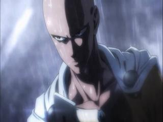One Punch Man Episódio 08