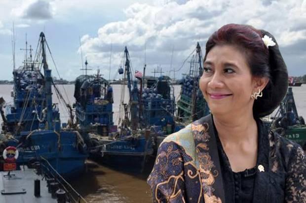 Menteri Susi Gelontorkan Rp 175 Miliar, Untuk Asuransikan 1 Juta Nelayan