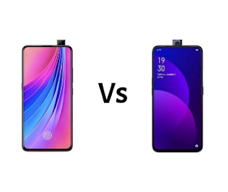 vivo v15 pro vs oppo f11 pro- full comparison