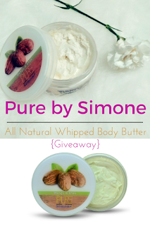 Pure by Simone