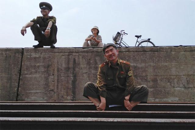 Theo Business Insider, nhiếp ảnh gia Xiaolu Chu đã có một hành trình dài trong chuyến thăm Triều Tiên vào tháng 8/2015.