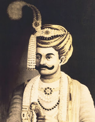 Praudha Deva Raya also known as Deva Raya II, King of Sangama dynasty of Vijayanagar