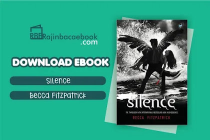 Download Novel Silence by Becca Fitzpatrick Pdf