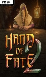Hand of Fate 2 Outlands and Outsiders Free Download - Hand of Fate 2 Outlands and Outsiders Update v1.6.0-PLAZA