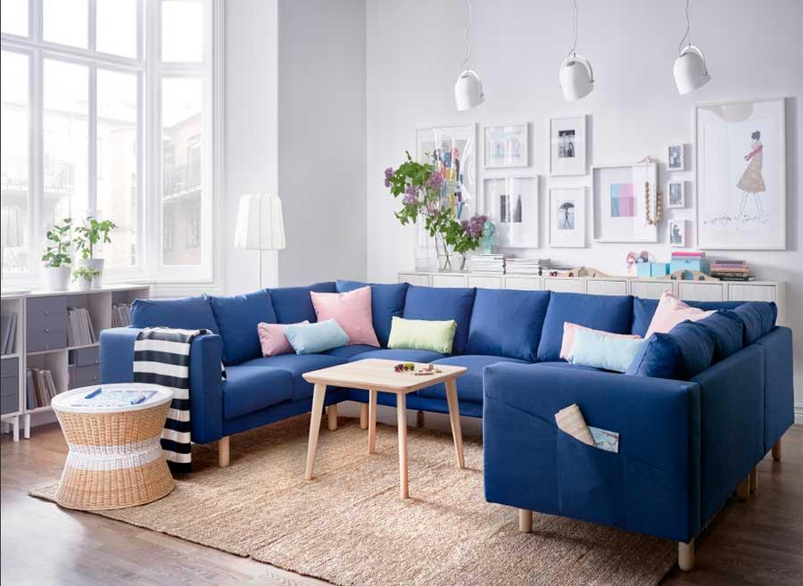 Complete Woonkamers IKEA de beste keuze voor u ~ Huis