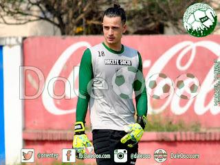 Oriente Petrolero - Guillermo Viscarra - DaleOoo.com sitio página web Club Oriente Petrolero