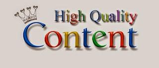 11 Ciri-ciri Blog yang Menarik dan Berkualitas Yang Menarik Pengunjung