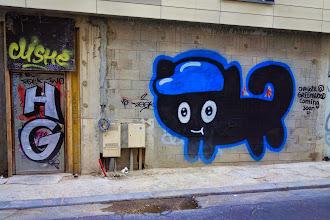 Sunday Street Art : Chanoir - rue Volta - Paris 4