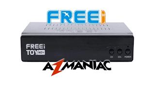 Freei Toy HD+ Plus