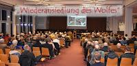 Der Wolf in Schleswig-Holstein - Themenabend