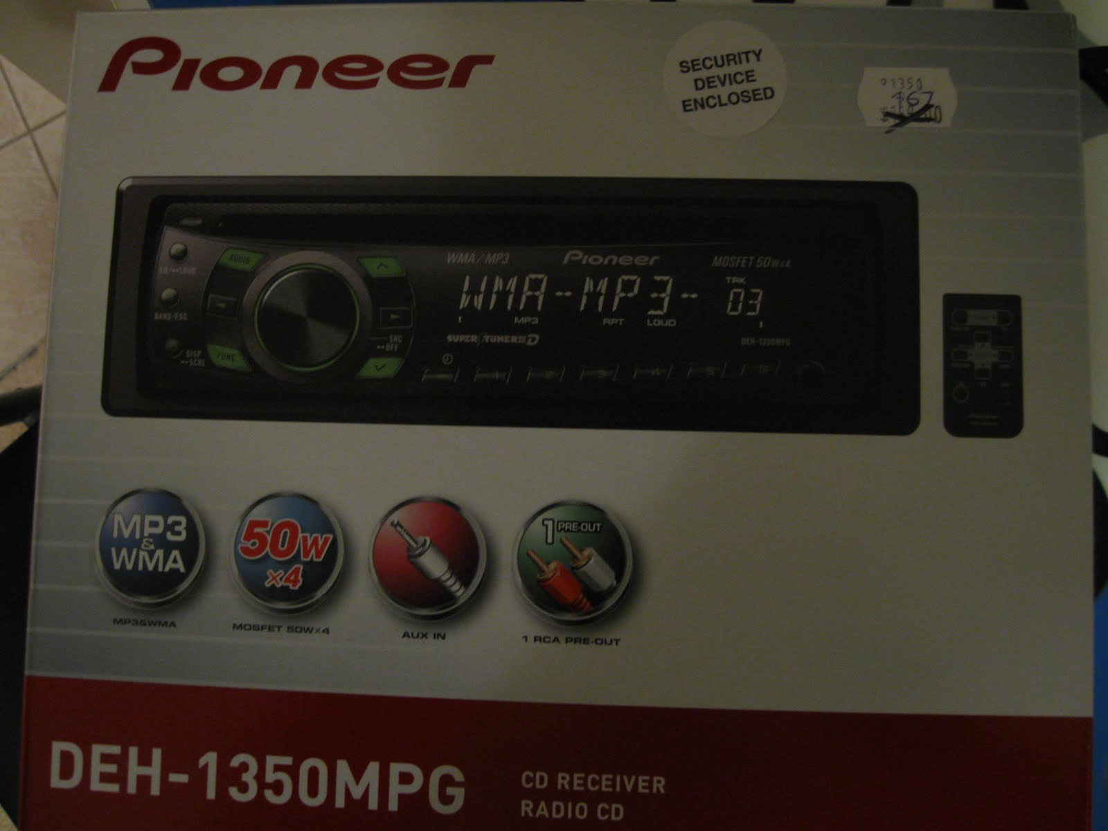 Pioneer Wiring Diagram Head Unit Glands In The Neck And Throat Deh 1350mp 33